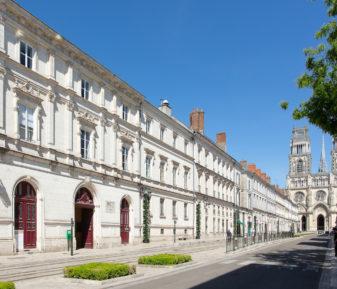 École de commerce ISC – Orléans (45)